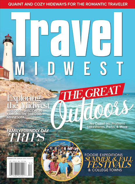 TRAVEL MIDWEST